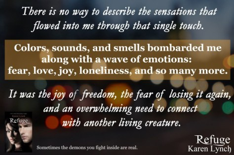 Sensations-bombared-me